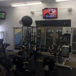 Miami Beach Police Athletic League - Gyms - 999 11th St, Miami Beach