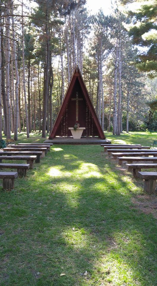Hok-Si-La Park & Campground: 2500 N Hwy 61 Blvd, Lake City, MN