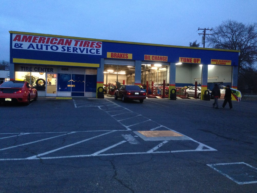 American Tire And Auto >> American Tires And Auto Service 34 Photos 45 Reviews
