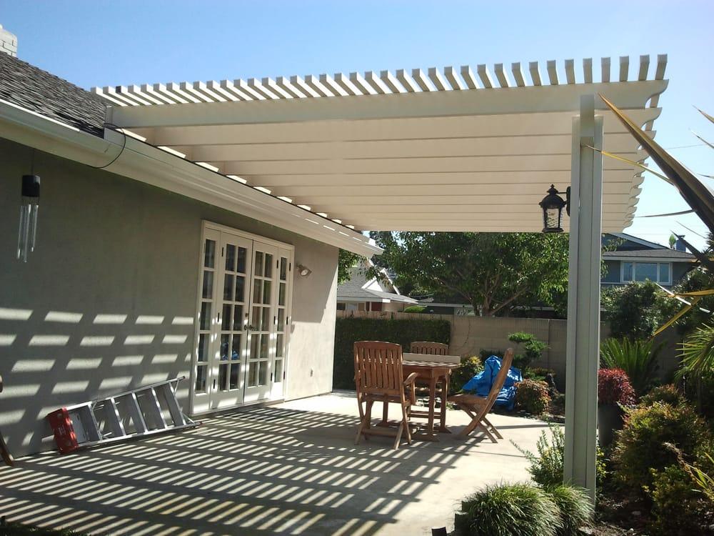 Elegant Photo Of Mr Patio Cover U0026 Rain Gutters   Corona, CA, United States.