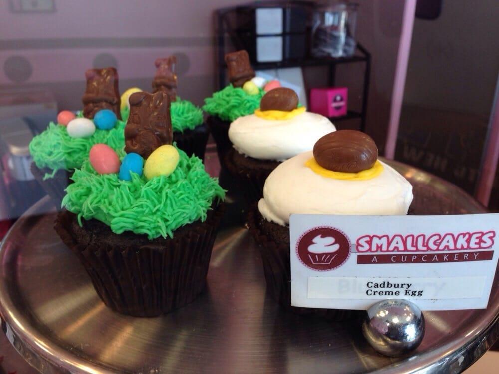 Small Cakes Cupcakes Smyrna