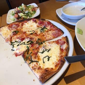 California Pizza Kitchen Complimentary Bread