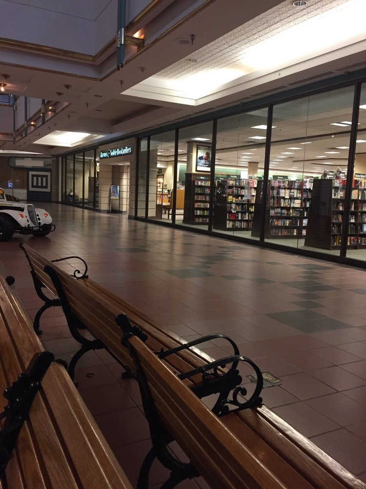 Barnes & Noble Booksellers: 3400 Forest Dr, Columbia, SC