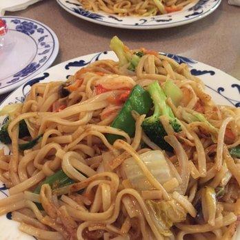 Thai Food Bloomington Illinois