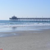 Photo Of Cherry Grove Beach North Myrtle Sc United States The