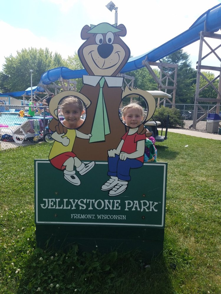 Yogi Bear's Jellystone Park: E6506 Hwy 110, Fremont, WI