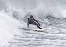 Steepwater Surf Shop: 316 N Montesano St, Westport, WA