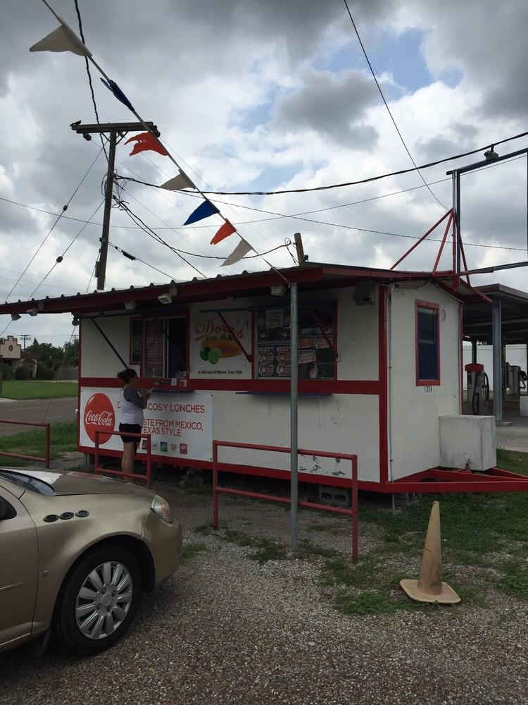 Dora's: 1234 N 77 Sunshine Strip, Harlingen, TX