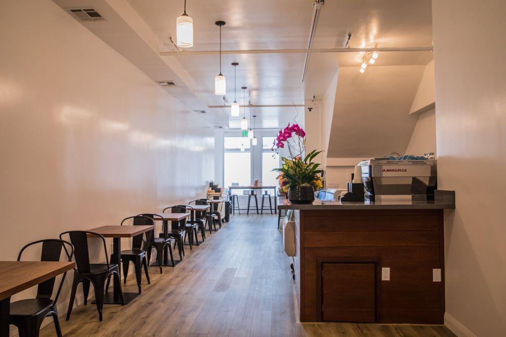 Image of Blue House Café2