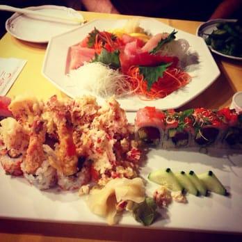 Daruma of tokyo 50 photos 64 reviews sushi 95 for Perfect bake pro review