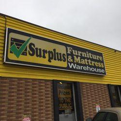Photo Of Surplus Furniture Mattress Warehouse Edmonton Ab Canada