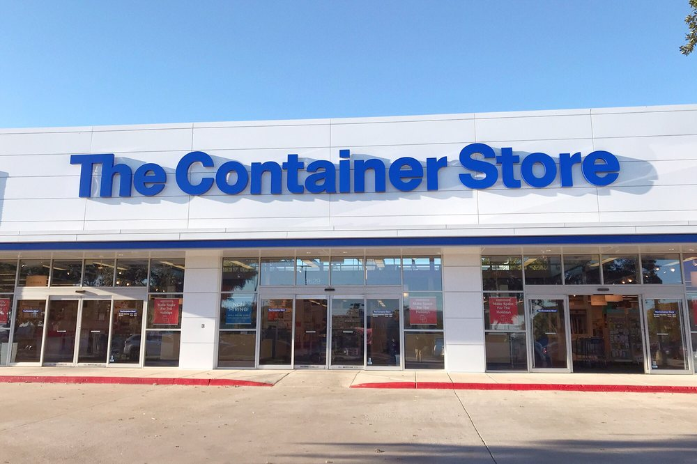 The Container Store: 9629 Research Blvd, Austin, TX