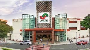 Shopping União de Osasco