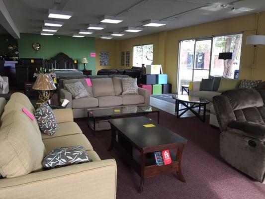 Etonnant Dimensional Furniture Outlet 115 Bellam Blvd San Rafael, CA Furniture  Stores   MapQuest