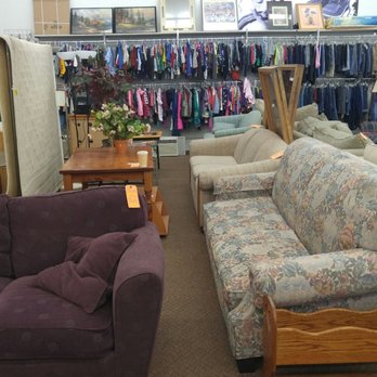 Photo Of The Salvation Army Family Store   Minneapolis, MN, United States.  Furniture