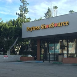Photo Of Payless Shoe Source Los Angeles Ca United States