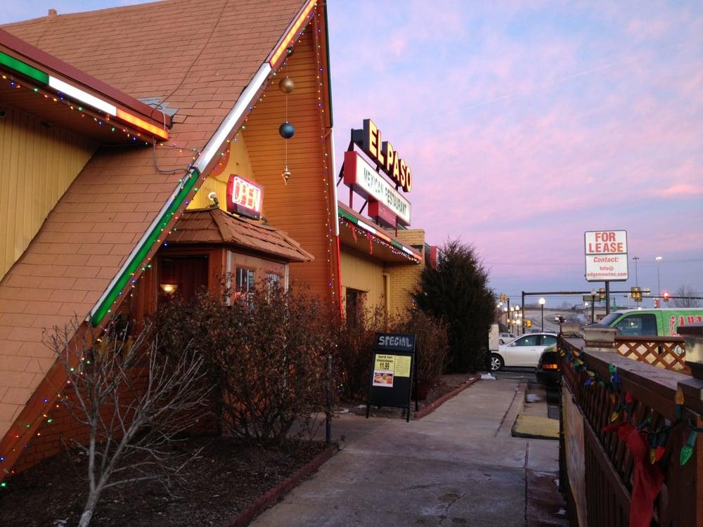 El Paso Mexican Restaurant 497 Photos Amp 439 Reviews