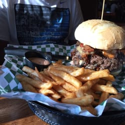 Ride To Eat - A list of great places to eat ... each worthy of a road trip!