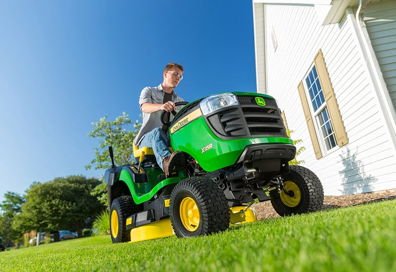 North Shore Lawn Care and Small Engine: 37737 N Green Bay Rd, Beach Park, IL