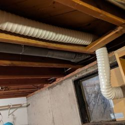 LintFree Dryer Vent Cleaning - 10 Photos & 15 Reviews - Air Duct