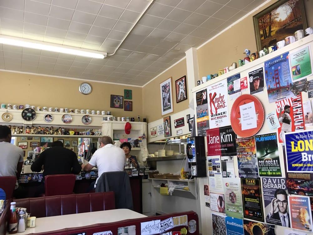 Eddie S Cafe Yelp