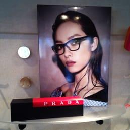 Photo of Florida Eye Care & Contact Lens Center - Boca Raton, FL, United States. #prada #glasses