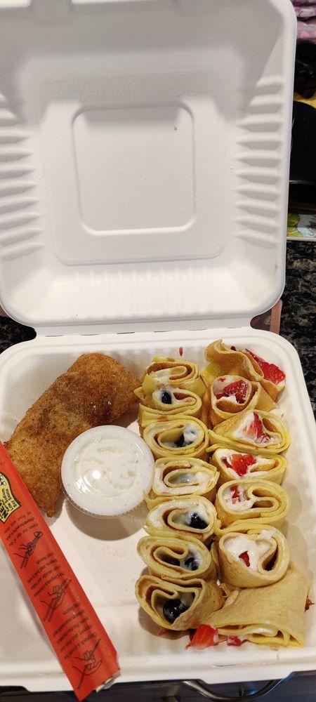 Hooked on Breakfast: 916 Asbury Ave, Ocean City, NJ