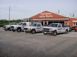 Spilman Auto Salvage: 20311 Highway 2, Bloomfield, IA