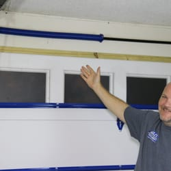 Photo Of Quality Garage Door Services   Clearwater, FL, United States. Got A