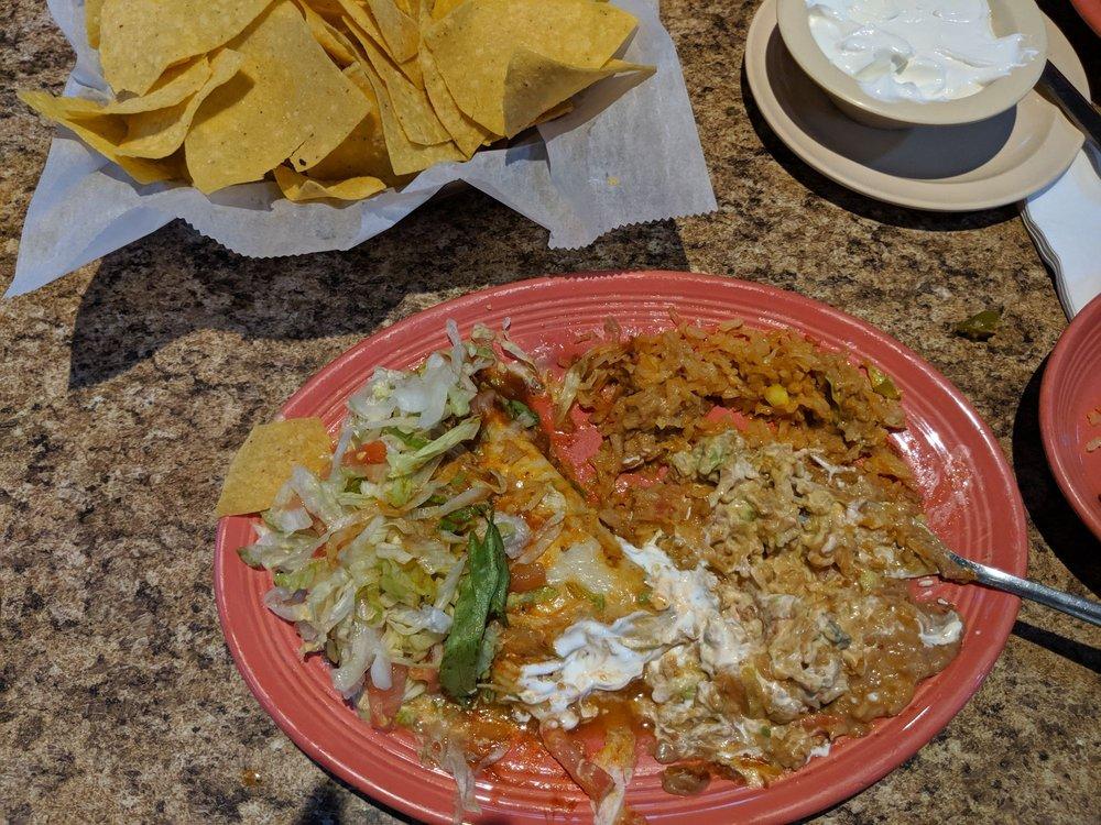 Social Spots from El Sombrero Mexican Restaurant