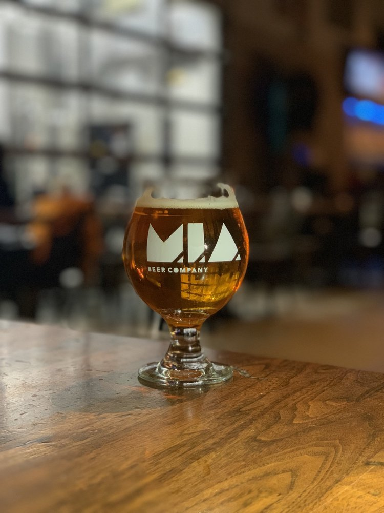 MIA Beer Company: 10400 NW 33rd St, Doral, FL