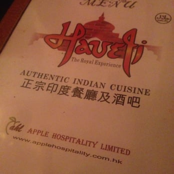 Haveli Indian Restaurant Nice France