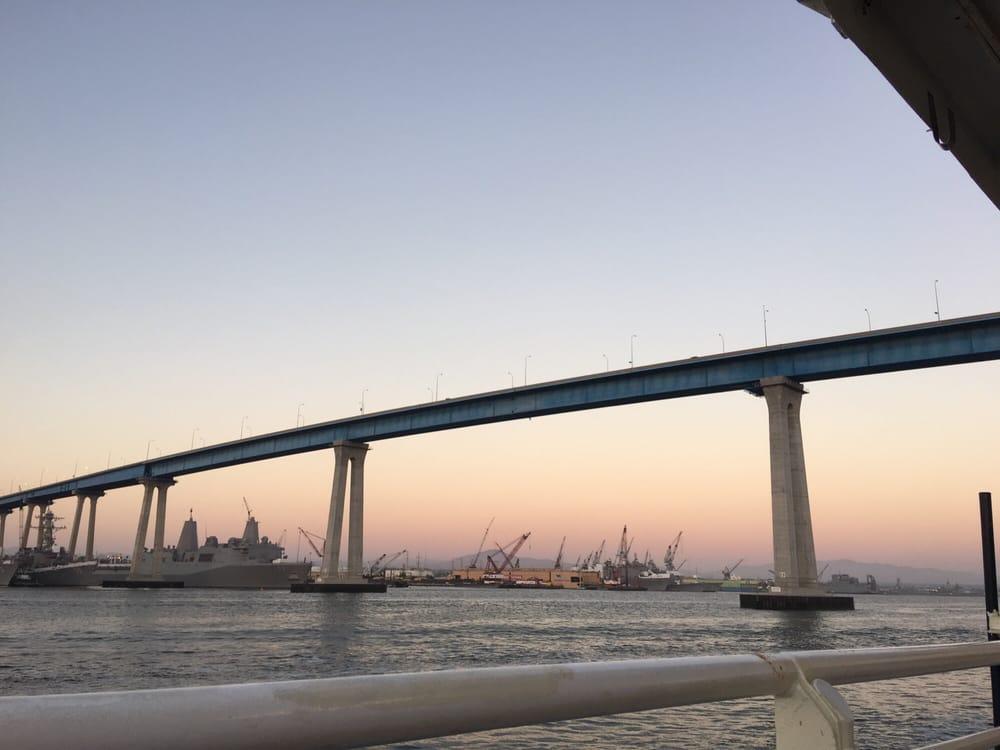The San Diego Coronado Bridge 218 Photos Amp 155 Reviews