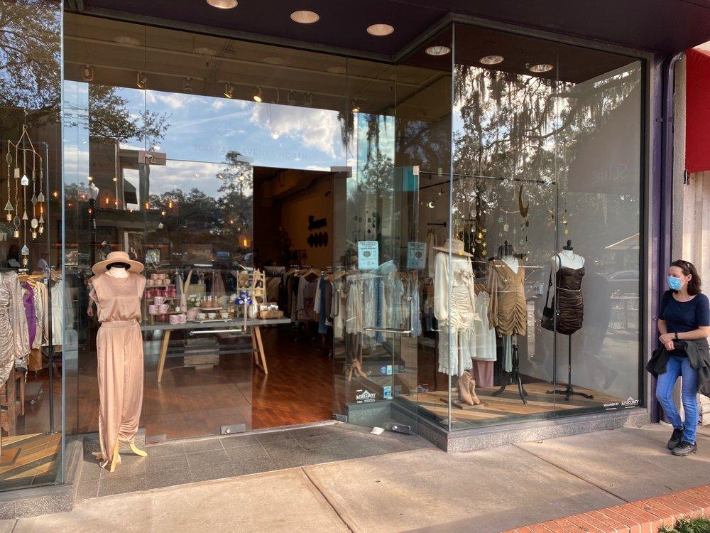 Forema Boutique: 300 North Park Ave, Winter Park, FL