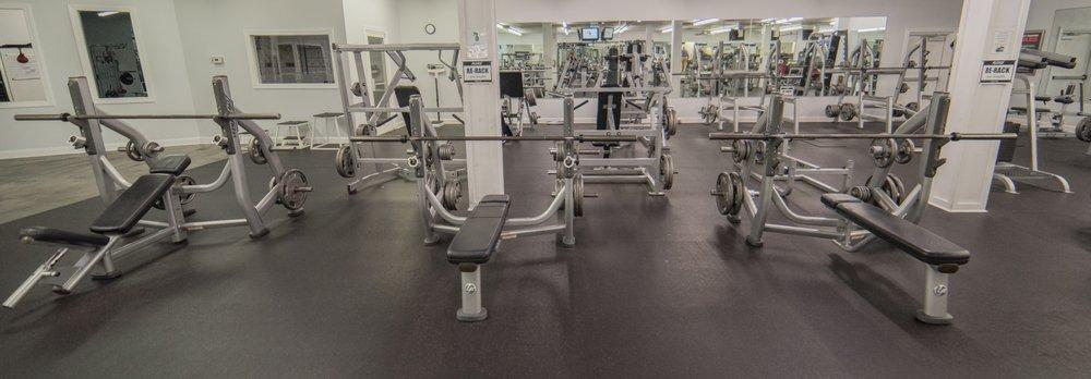 Swansboro Health and Fitness