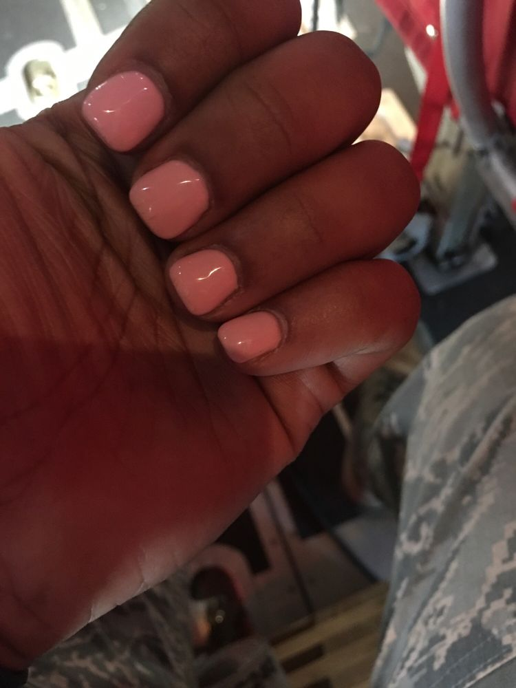 Luxury Nails & Spa - Waxing - 7964 Atlanta Hwy, Montgomery, AL ...