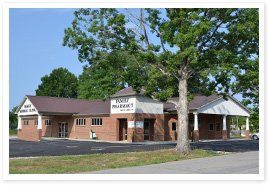 Family Pharmacy of Littleville: 1369 B George Wallace Hwy, Littleville, AL