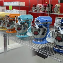 Kitchenaid Experience - Tours - 423 S Broadway St, Greenville, OH ...