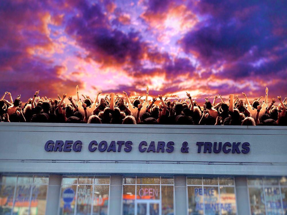 Greg Coats Cars and Trucks