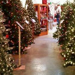 Photo of Treetime Christmas Creations - Lake Barrington, IL, United States. Christmas trees