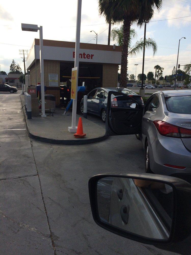 Ok Google Gas Station Near Me >> Shell - 13 Photos & 35 Reviews - Gas Stations - 1990 E Del Amo Blvd, Long Beach, CA - Phone ...