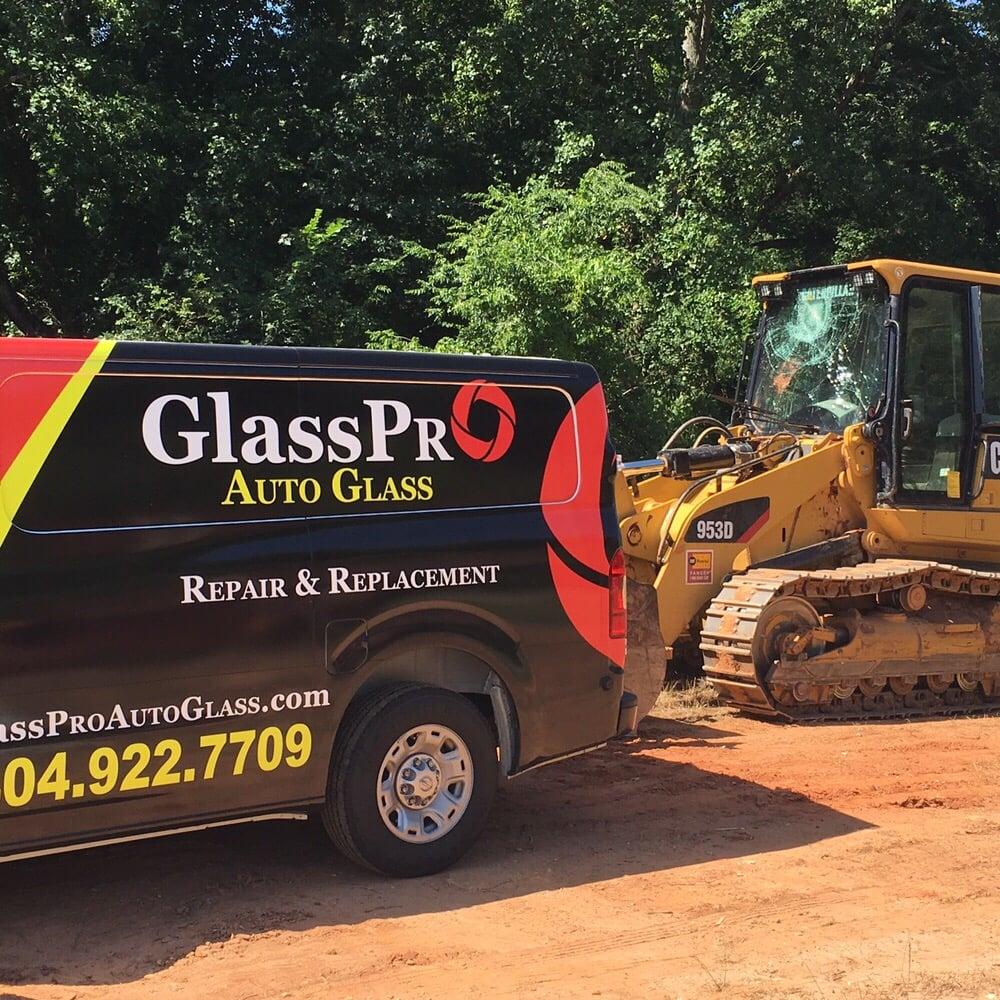 Heavy Equipment Glass Replacement Yelp