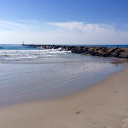 Photo Of Diamond Beach Wildwood Nj United States Have To Hike