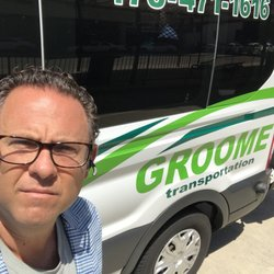 Groome Transportation - 33 Reviews - Airport Shuttles ...