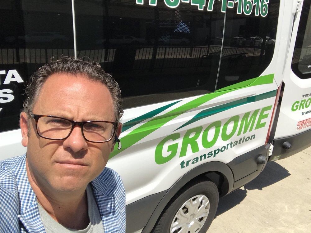 Groome Transportation Macon >> Groome Transportation 35 Reviews Airport Shuttles