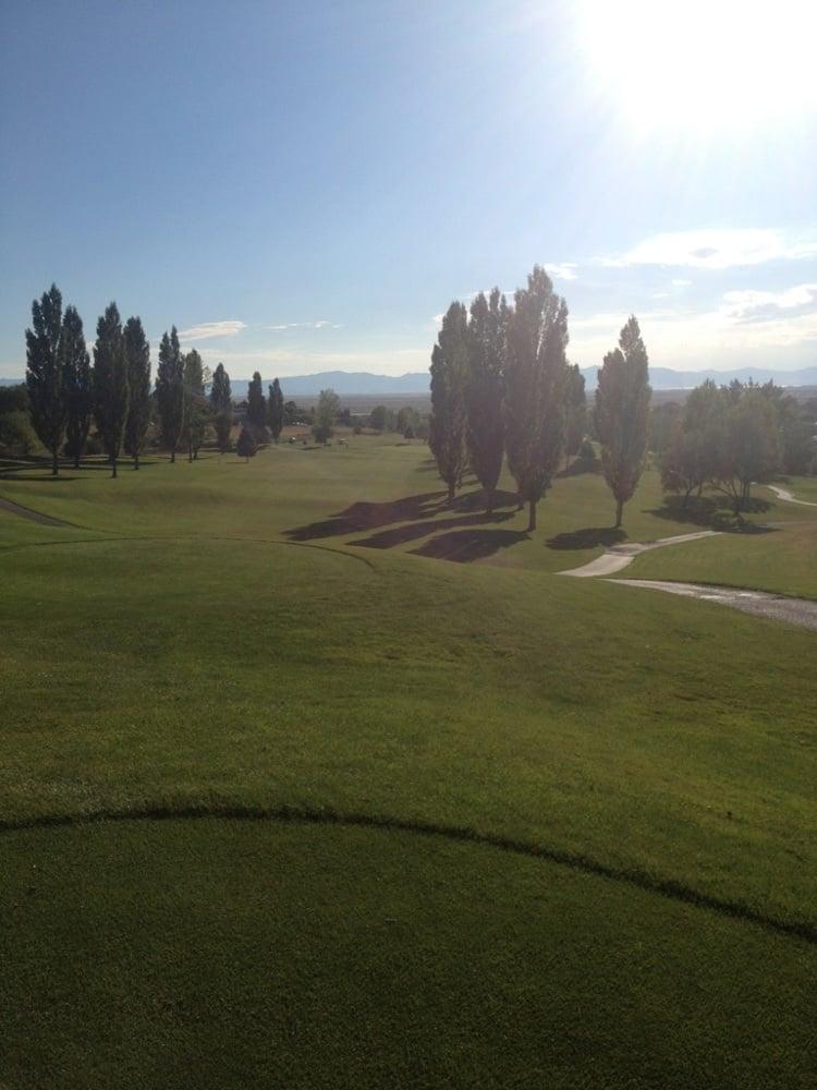 Eagle Mountain Golf Course: 960 East 700 S, Brigham City, UT