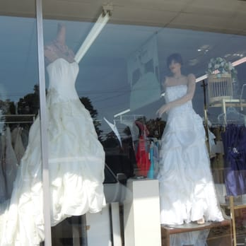 81dc225ad11ef Photo of Twice As Nice Consignment Shop - Louisville, KY, United States.  Wedding