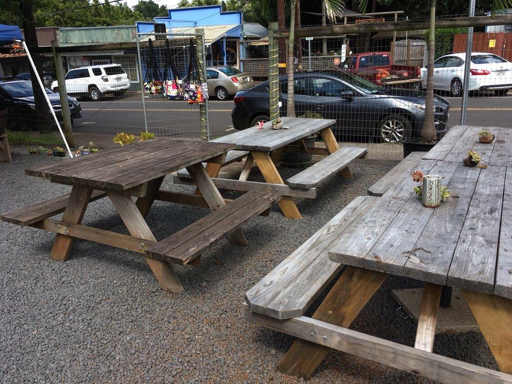 Makawao Marketplace: 3654 Baldwin Ave, Makawao, HI