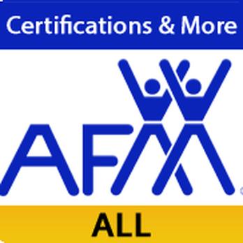 Aerobics & Fitness Association of America - Trainers - 15250 Ventura ...