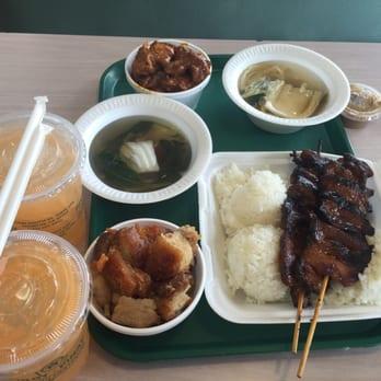 Pinoy Pinay Filipino Fast Food West Covina Ca